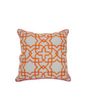 RugStudio presents Classic Home Villa Carnaby Street V450101 Tuile Orange